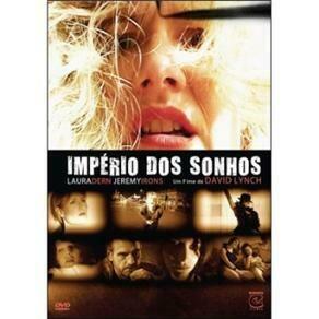 IMPERIO DOS SONHOS - DVD