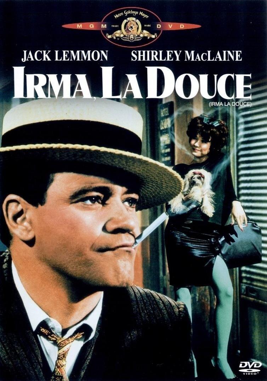 IRMA LA DOUCE - DVD