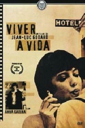 VIVER A VIDA - DVD