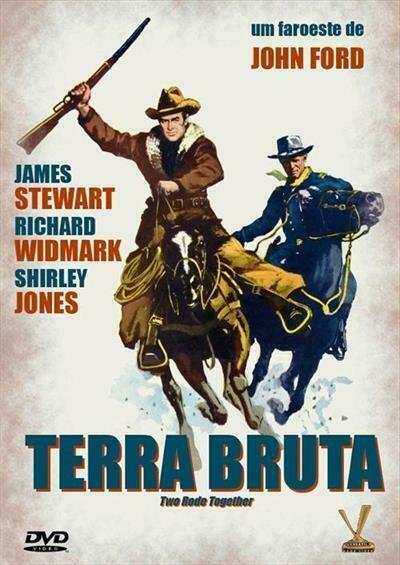 TERRA BRUTA - DVD