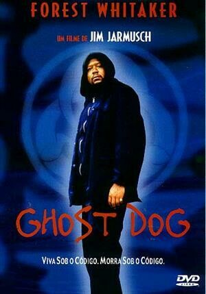 GHOST DOG - DVD