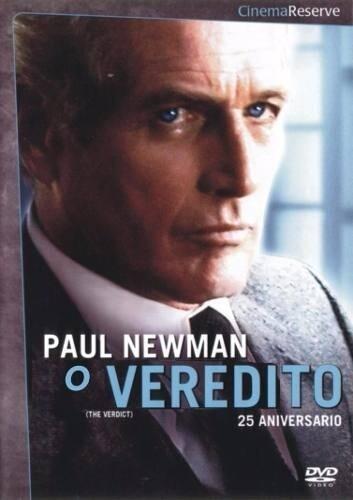 O VEREDITO - DVD DUPLO