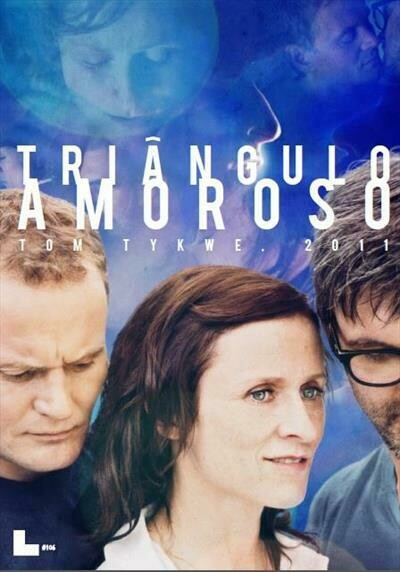 TRIANGULO AMOROSO - DVD
