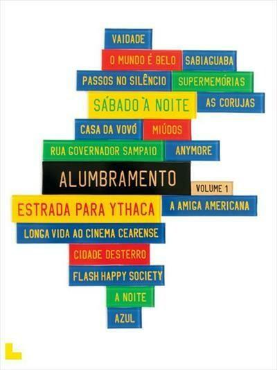 BOX ALUMBRAMENTO - 3 DVD'S