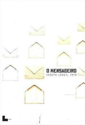 O MENSAGEIRO - DVD (Ultimas unidades)