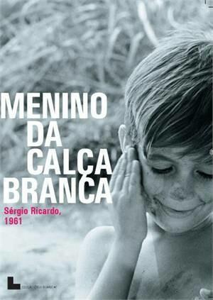 MENINO DA CALCA BRANCA - DVD