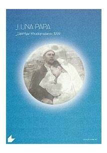 LUNA PAPA - DVD (Ultima unidade)