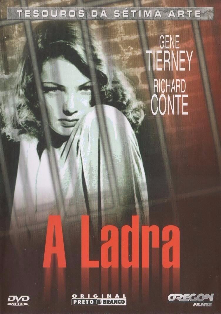A LADRA - DVD