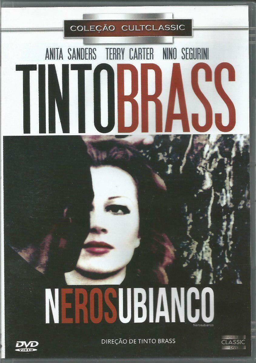 NEROSUBIANCO - DVD