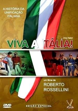 VIVA A ITALIA - DVD