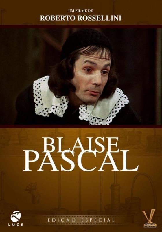 BLAISE PASCAL - DVD