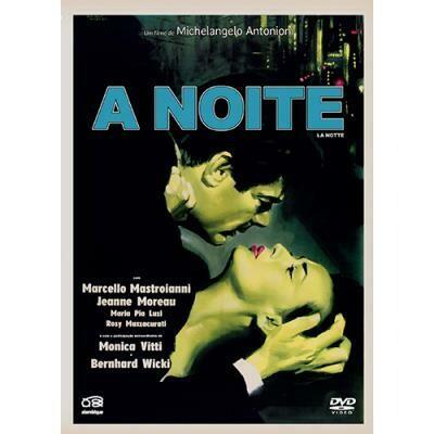 A NOITE - DVD