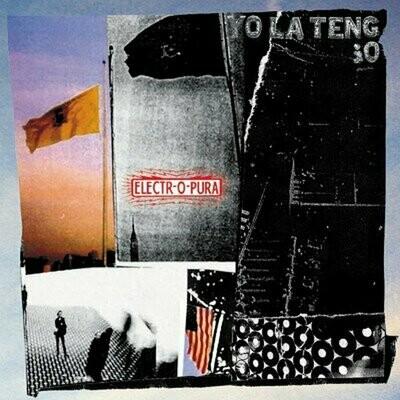 YO LA TENGO - ELECTR-O-PURA - CD