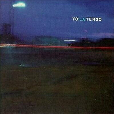 YO LA TENGO - AND THEN NOTHING TURNED ITSELF INSIDE-OUT - CD