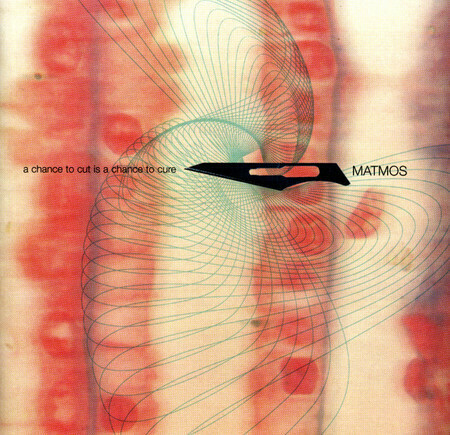 MATMOS - A CHANCE TO CUT IS A CHANCE TO CURE - CD