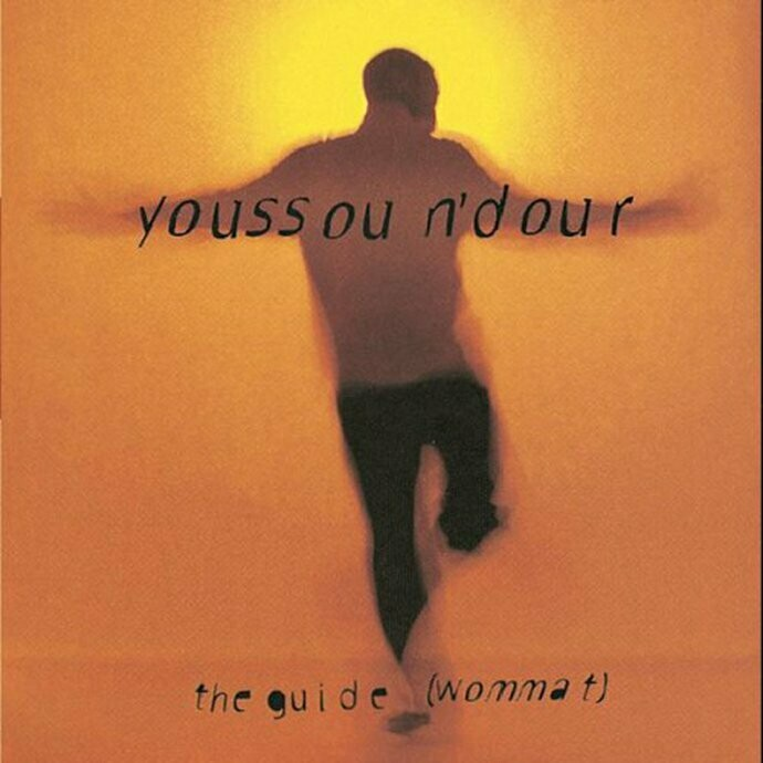 YOUSSON N'DOUR - THE GUIDE - CD