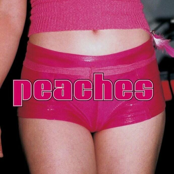PEACHES - CD