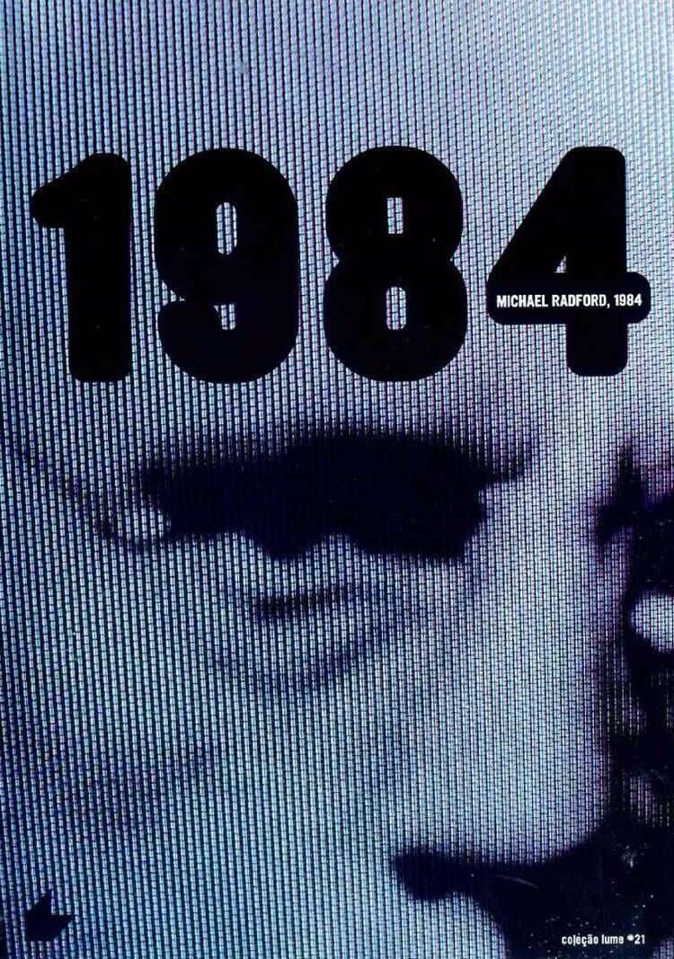 1984 - DVD (Ultima unidade)