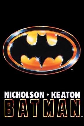 BATMAN - DVD