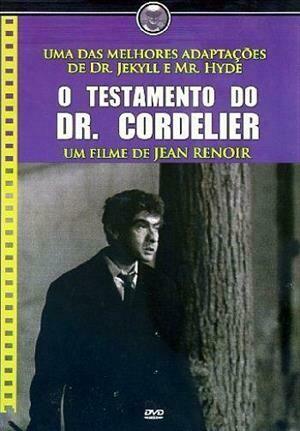 O TESTAMENTO DE DR. CORDELIER - DVD