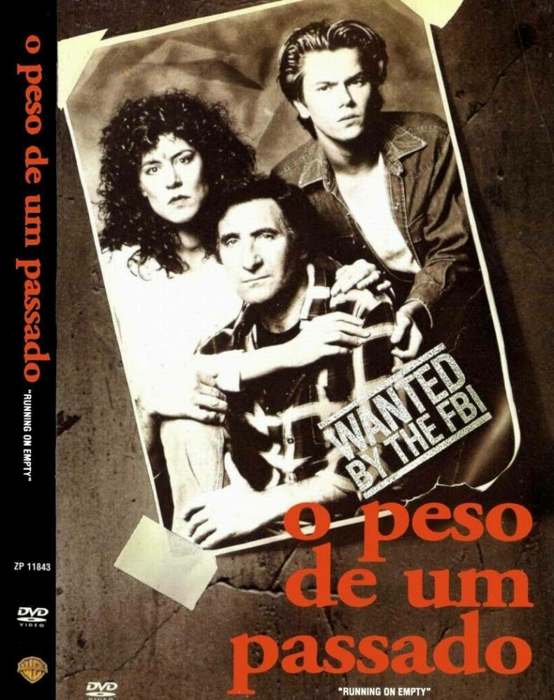 O PESO DE UM PASSADO - DVD
