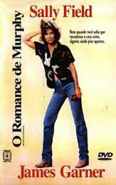 O ROMANCE DE MURPHY - DVD