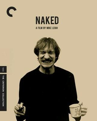 NAKED - DVD DUPLO