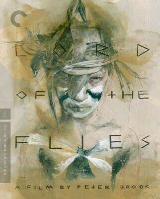 LORD OF THE FLIES - BLURAY