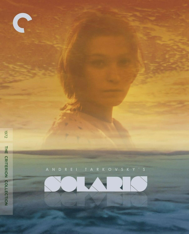 SOLARIS - BLURAY