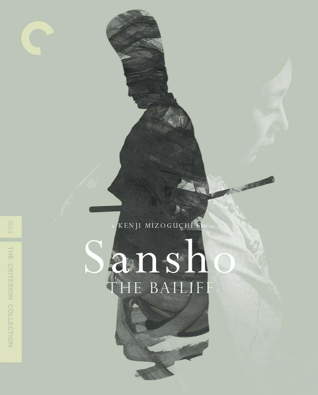 SANSHO THE BAILIFF - BLURAY