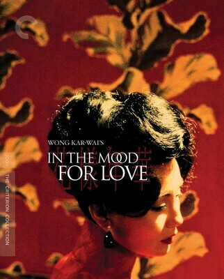 IN THE MOOD FOR LOVE - BLURAY