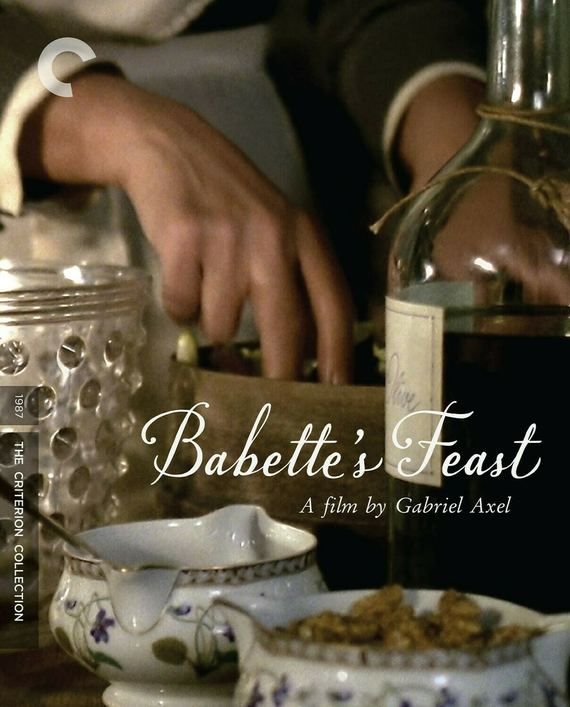 BABETTE'S FEAST - BLURAY