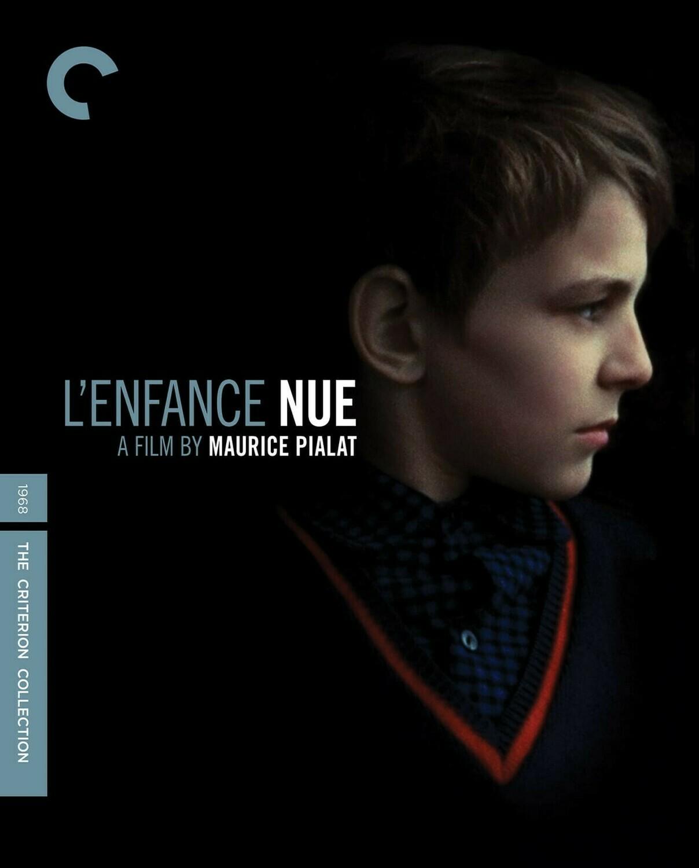 L'ENFANCE NUE - DVD