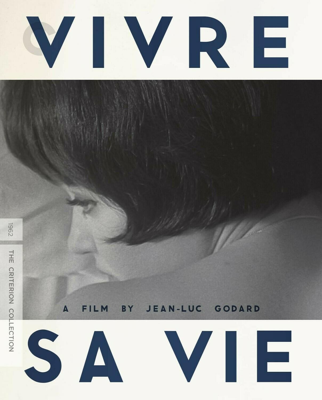 VIVRE SA VIE - BLURAY