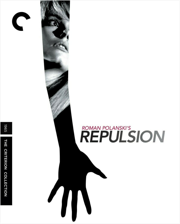 REPULSION - BLURAY