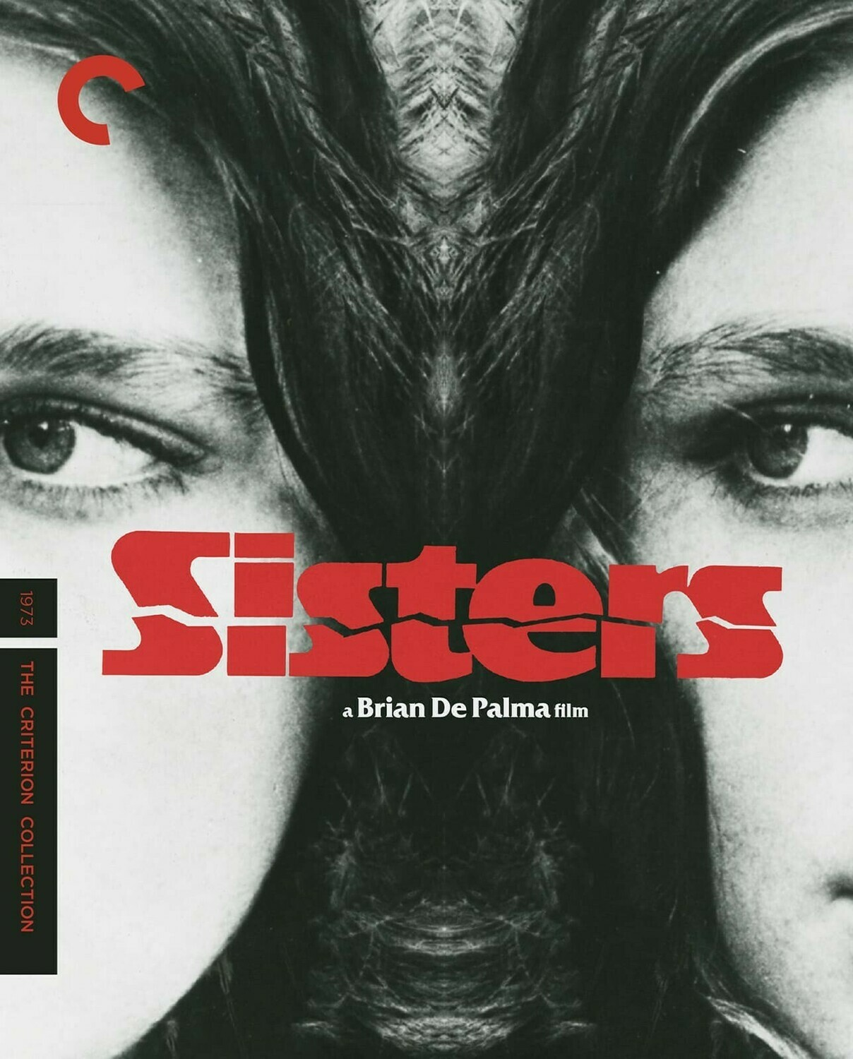 SISTERS - BLURAY