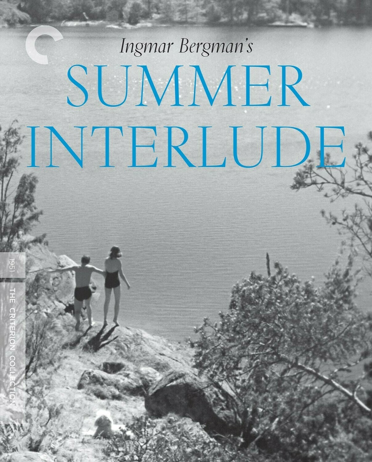 SUMMER INTERLUDE - BLURAY