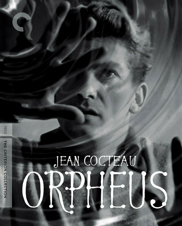 ORPHEUS - BLURAY