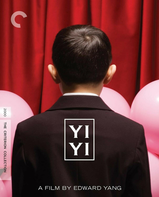 YI YI - BLURAY