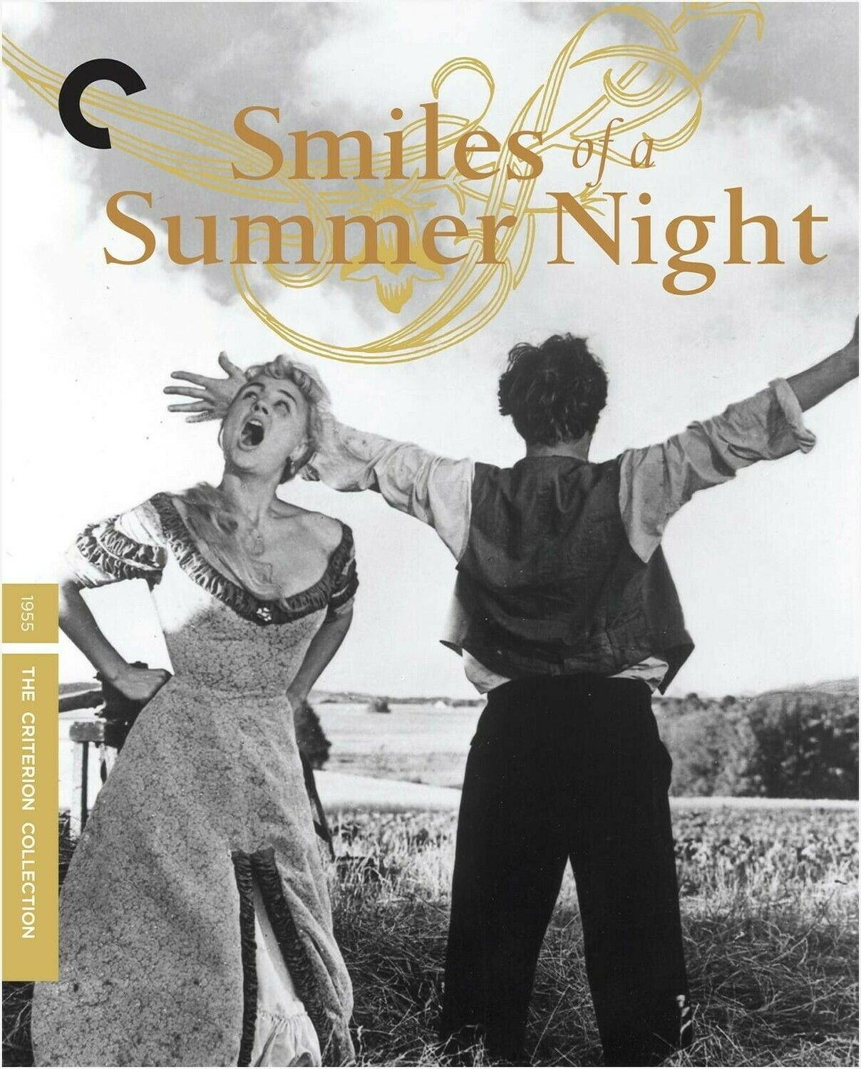 SMILES OF A SUMMER NIGHT - BLURAY