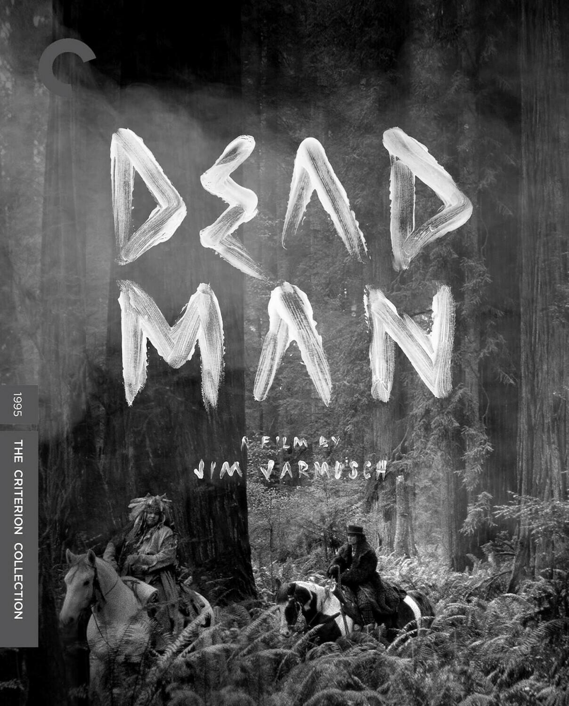 DEAD MAN - BLURAY