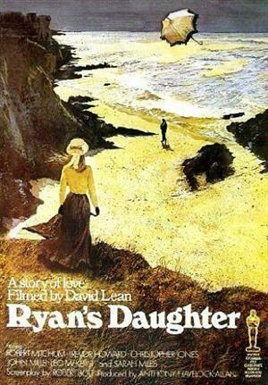 A FILHA DE RYAN - DVD