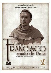 FRANCISCO - ARAUTO DE DEUS - DVD
