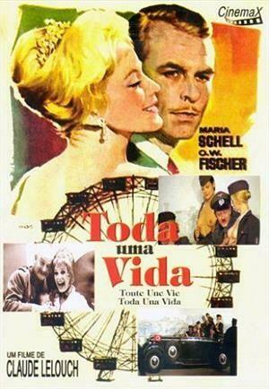 TODO UMA VIDA - DVD