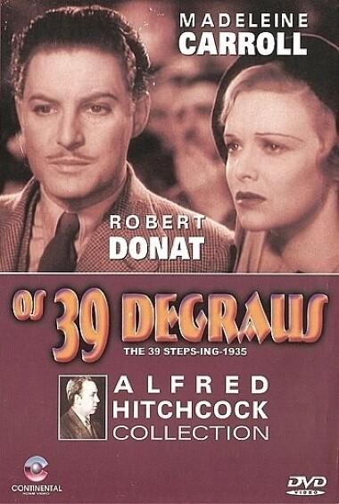 OS 38 DEGRAUS - DVD
