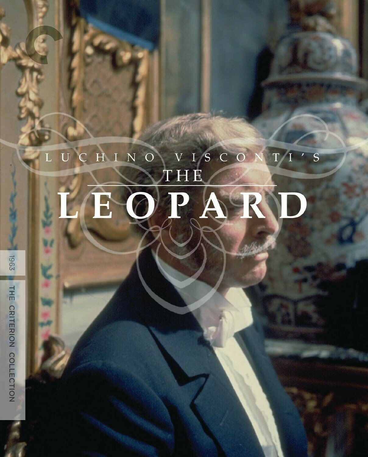 THE LEOPARD - BLURAY