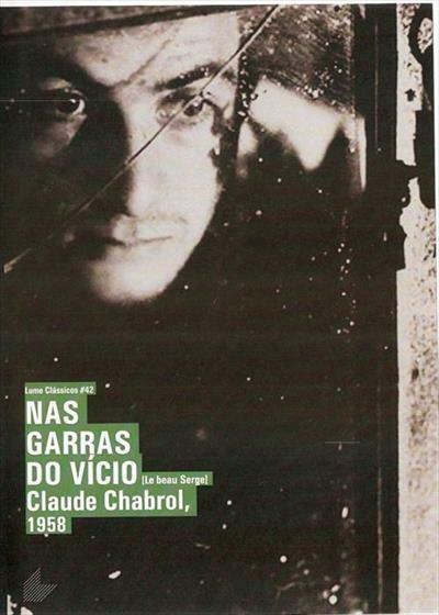 NAS GARRAS DO VICIO - DVD (Ultimas unidades)
