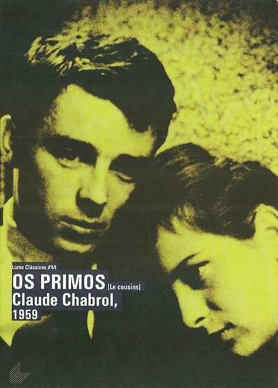 OS PRIMOS - DVD (Ultimas Unidades)