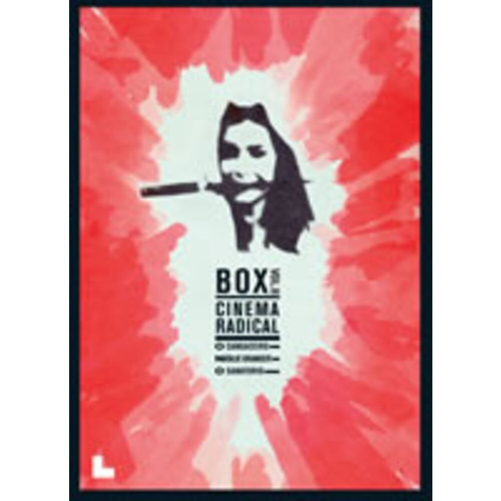 BOX CINEMA RADICAL VOL. 2 - DVD (Ultimas unidades)