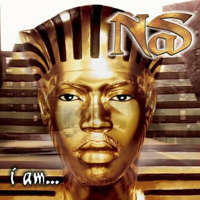 CD - I AM....